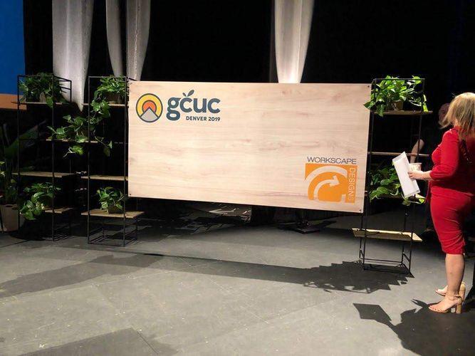 GCUC-Denver-exibition