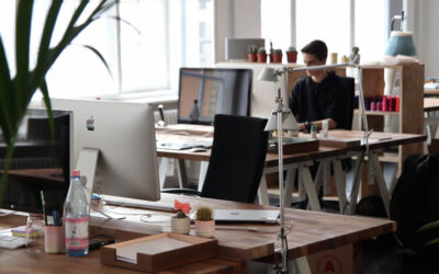 Workscape Designs Are Your Startup Specialists