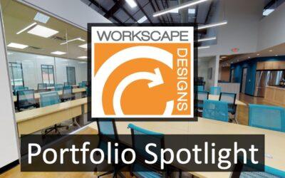 Portfolio Spotlight – Innovation WorkSpaces