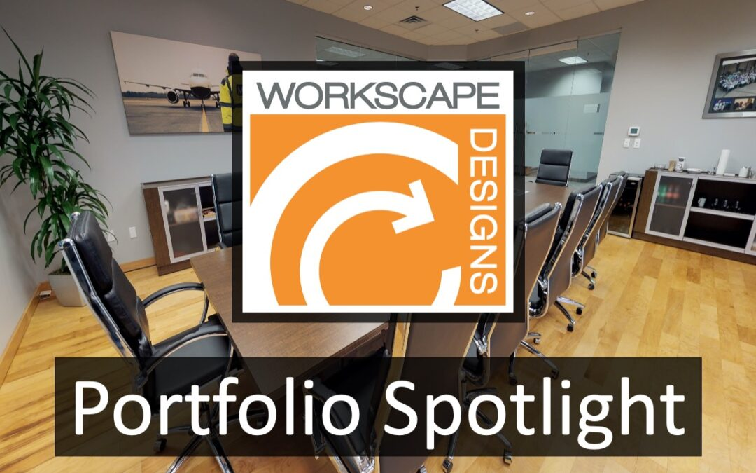 Portfolio Spotlight – Menzies Aviation Corporate Headquarters